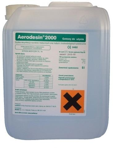 Aerodesin 2000 5l