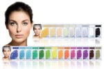 Beauty Face maski kolagenowe na twarz