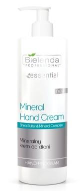Bielenda Mineralny krem do dłoni 500ml
