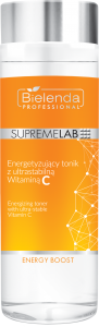 Bielenda Supremelab Energy Boost Tonik 200ml