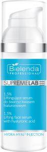 Bielenda Supremelab Hydra-Hyal2 1,5% Serum 50g