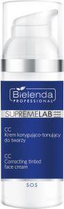 Bielenda Supremelab SOS Krem CC 50 ml