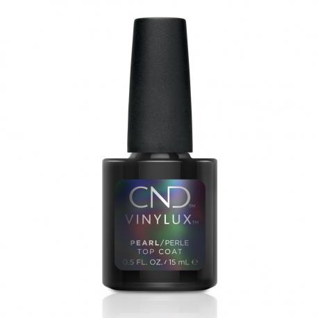 CND Vinylux TOP PEARL 15ml