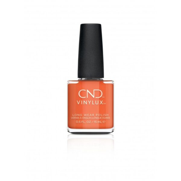 CND Vinylux lakier B-DAY CANDLE 322
