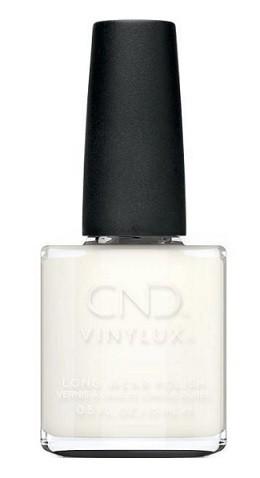 CND Vinylux lakier WHITE WEDDING 318