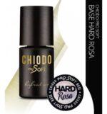 Chiodo Pro Soft Base Hard Rosa 6ml