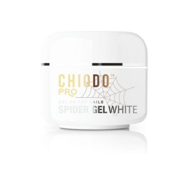 ChiodoPRO Spider Gel WHITE 5g 7012231