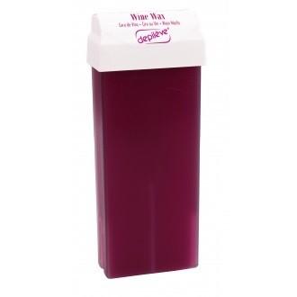 Depileve Wkład Czerwone Wino z aplikatorem 100g