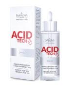 Farmona Acid Tech Kwas glikolowy 50% 30ml