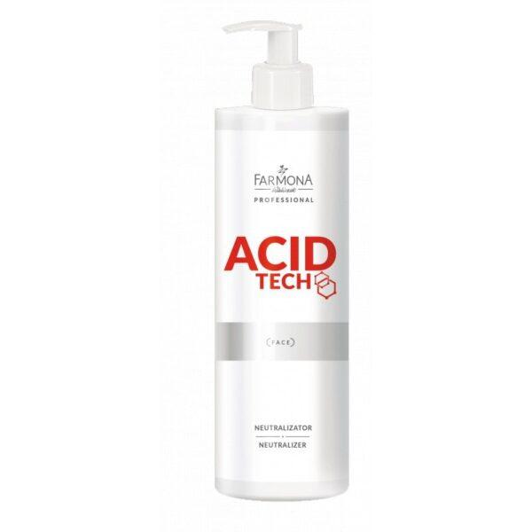 Farmona Acid Tech Neutralizator 280ml