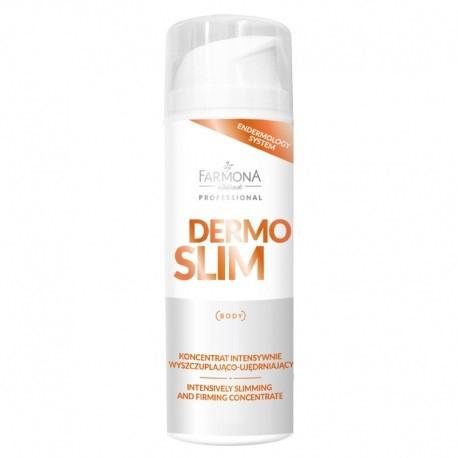 Farmona Dermo Slim Koncentrat wyszczuplający 150ml