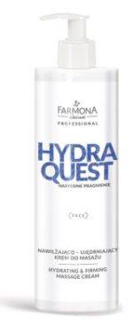 Farmona Hydra Quest Krem do masażu twarzy 280ml
