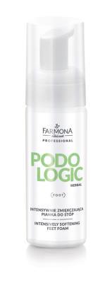 Farmona Podologic Herbal Pianka do stóp 160ml
