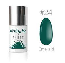 Follow Me by ChiodoPRO #24 lakier hybrydowy 6ml