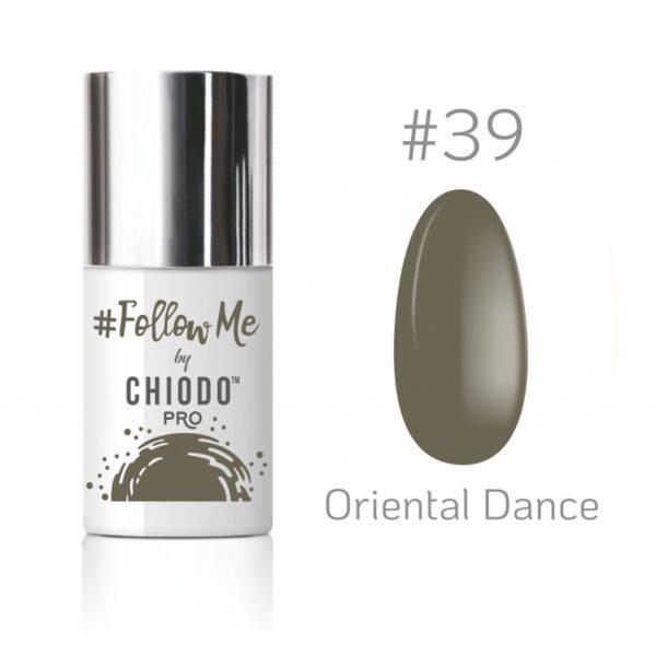 Follow Me by ChiodoPRO #39 lakier hybrydowy 6ml