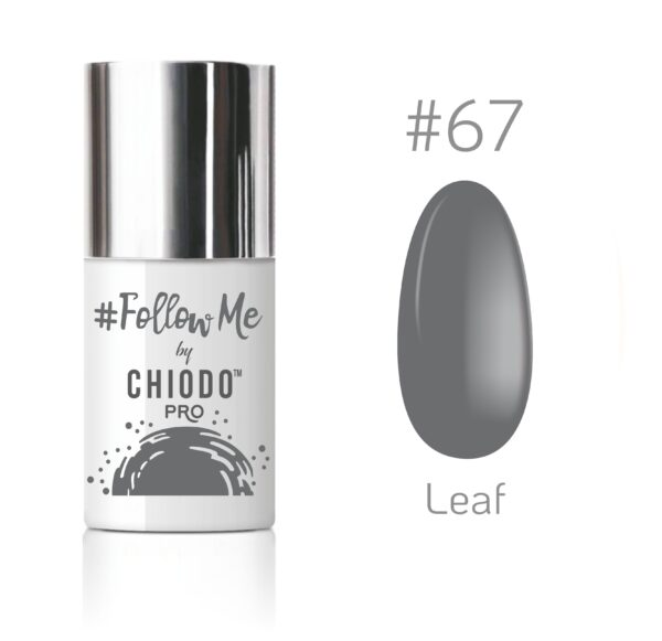 Follow Me by ChiodoPRO #67 lakier hybrydowy 6 ml