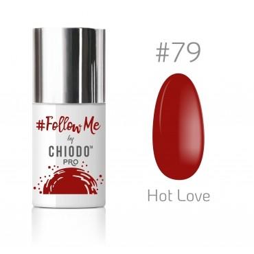 Follow Me by ChiodoPRO #79 lakier hybrydowy 6ml