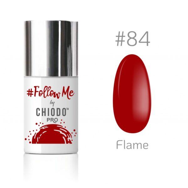 Follow Me by ChiodoPRO #84 lakier hybrydowy 6ml