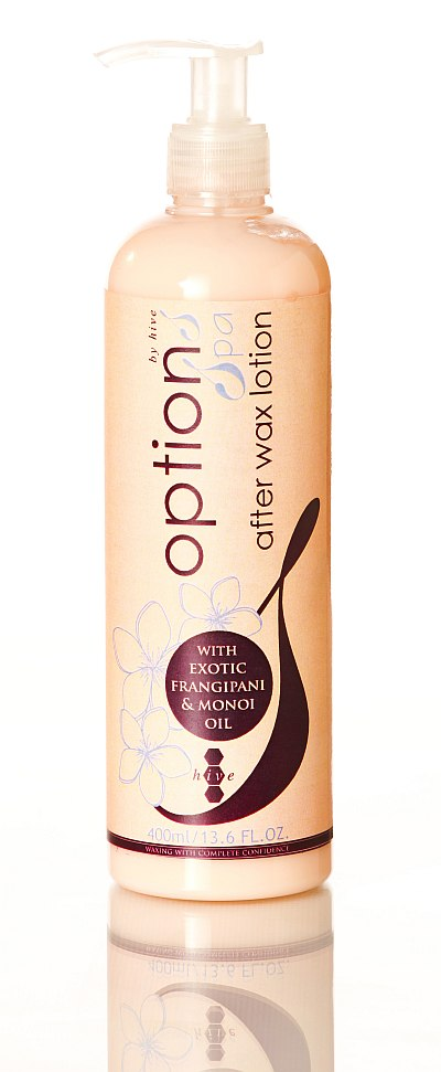 Hive Balsam po depilacj 400ml/After Wax lotion