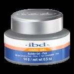 IBD Builder Gel – pink 14g