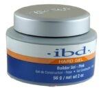 IBD Builder Gel – pink 56g