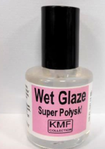 KMF Wet Glaze Mokry połysk 15ml