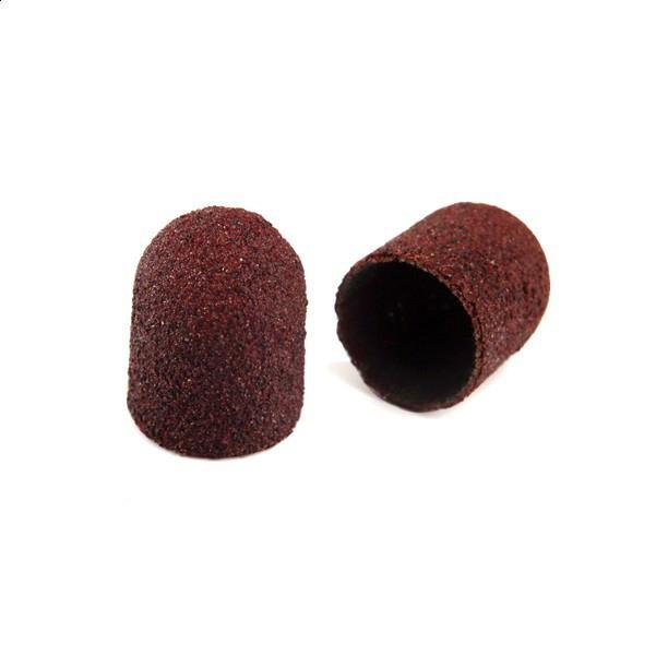Kapturki ścierne – 13mm różne gradacje