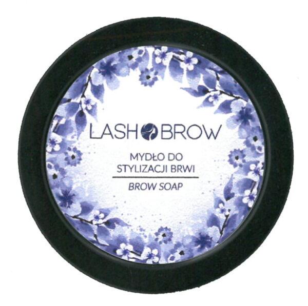 Lash Brow Mydło do stylizacji brwi Soap Brows 20g