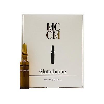 MCCM Glutathione 5ml