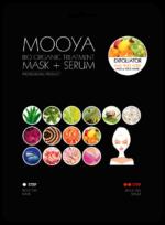 MOOYA Maska z ekstraktem ze sluzu slimaka