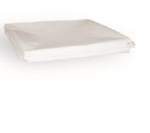 Mata laminowana włókninowa 40×50 50szt.