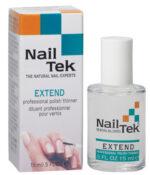 Nail Tek Extend Rozcieńczalnik do lakierów 15ml
