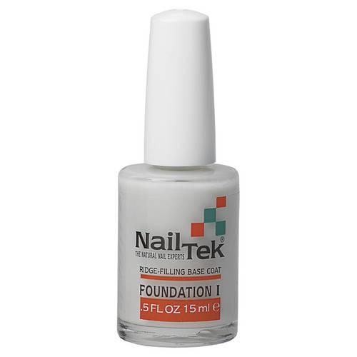 Nail Tek I Foundation (Ridge Filler) 15ml