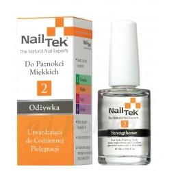 Nail Tek II Odżywka Intensive Therapy 15ml