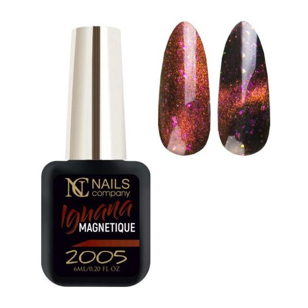 Nails Compant Iguana Magnetique 2005 6ml