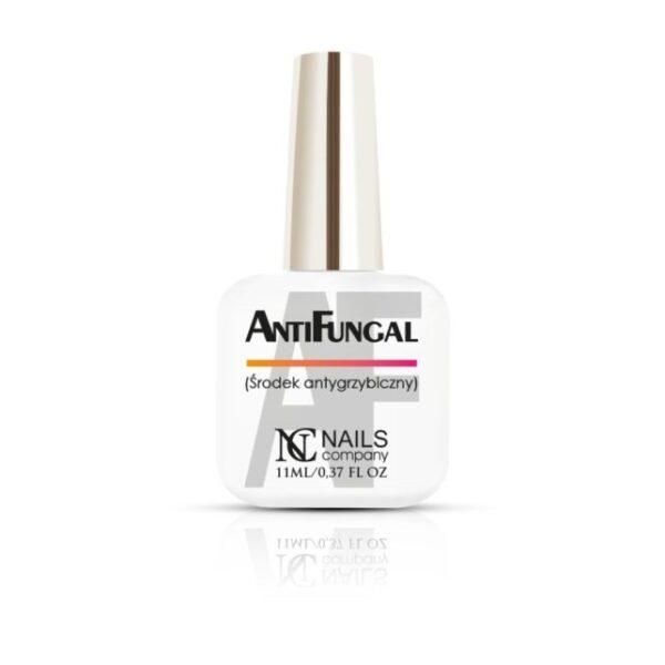 Nails Company AntiFungal Środek antygrzybiczy 11ml