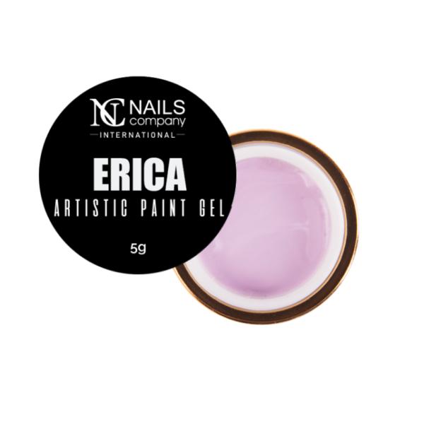 Nails Company Artistic Paint Gel- Erica 5 g