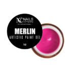Nails Company Artistic Paint Gel- Merlin 5 g