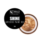 Nails Company Artistic Paint Gel- Shine 5 g
