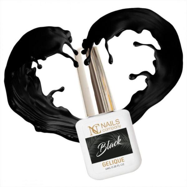 Nails Company Black 6ml