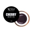 Nails Company Color Gel Cherry 5g