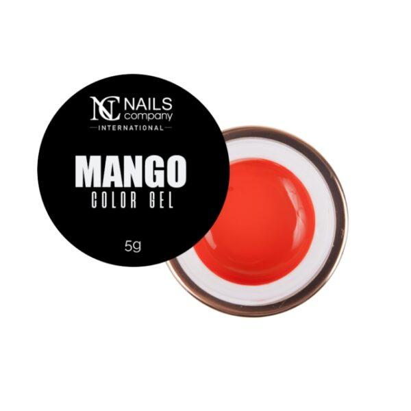 Nails Company Color Gel Mango 5g