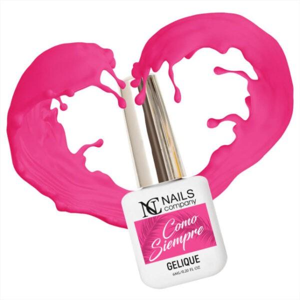 Nails Company Como Siempre 6ml
