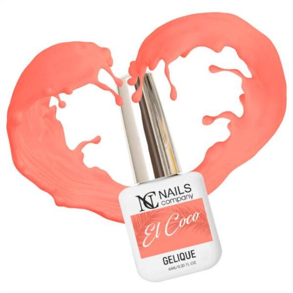 Nails Company El Coco 6ml