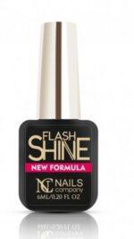 Nails Company Flash Shine NEW FORMULA 6ml