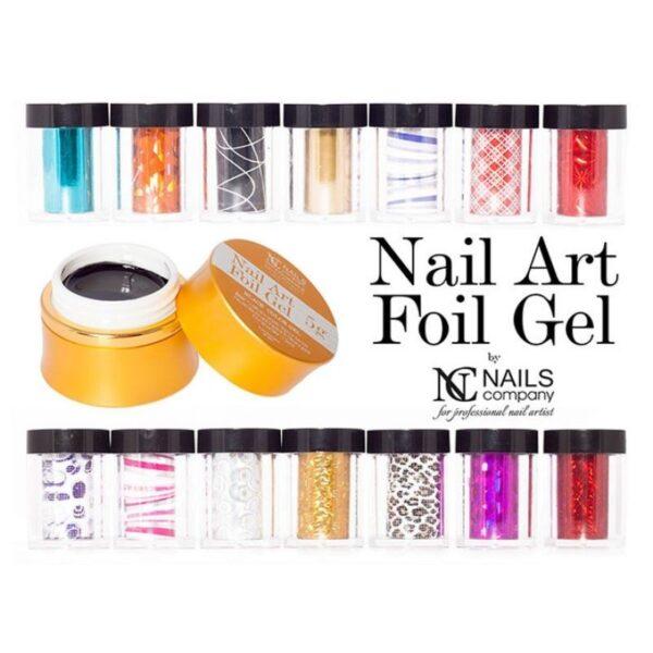 Nails Company Gel Artis Fench 5g