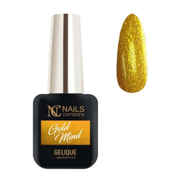 Nails Company Gold Mind 6ml