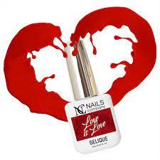 Nails Company Love Is Love 6 ml