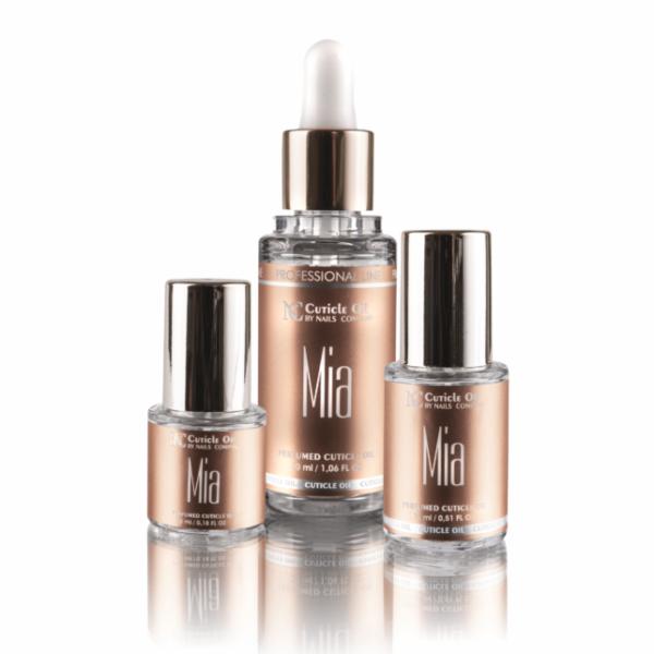 Nails Company Oliwka do skórek MIA 30ml