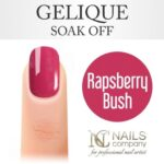 Nails Company Raspberry Blush 6ml